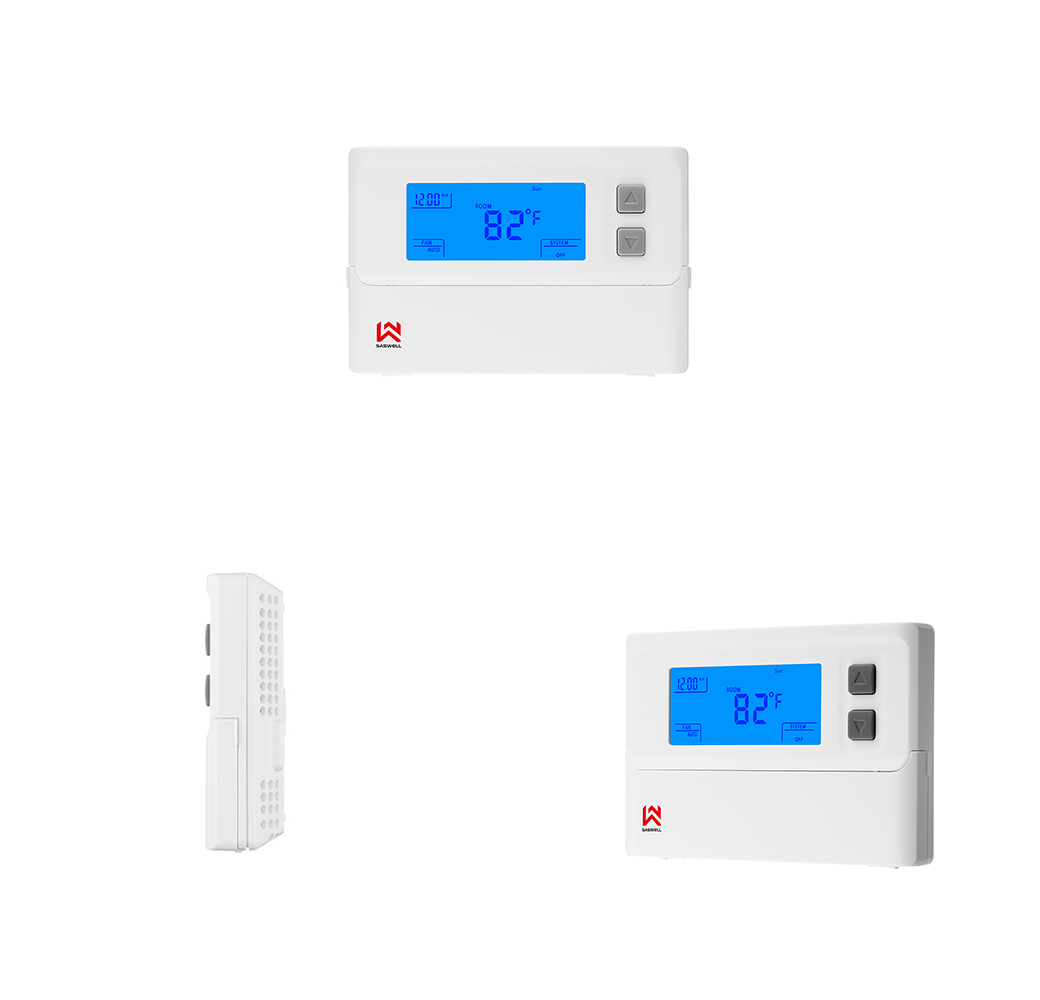 1 Cool Single Stage Thermostat