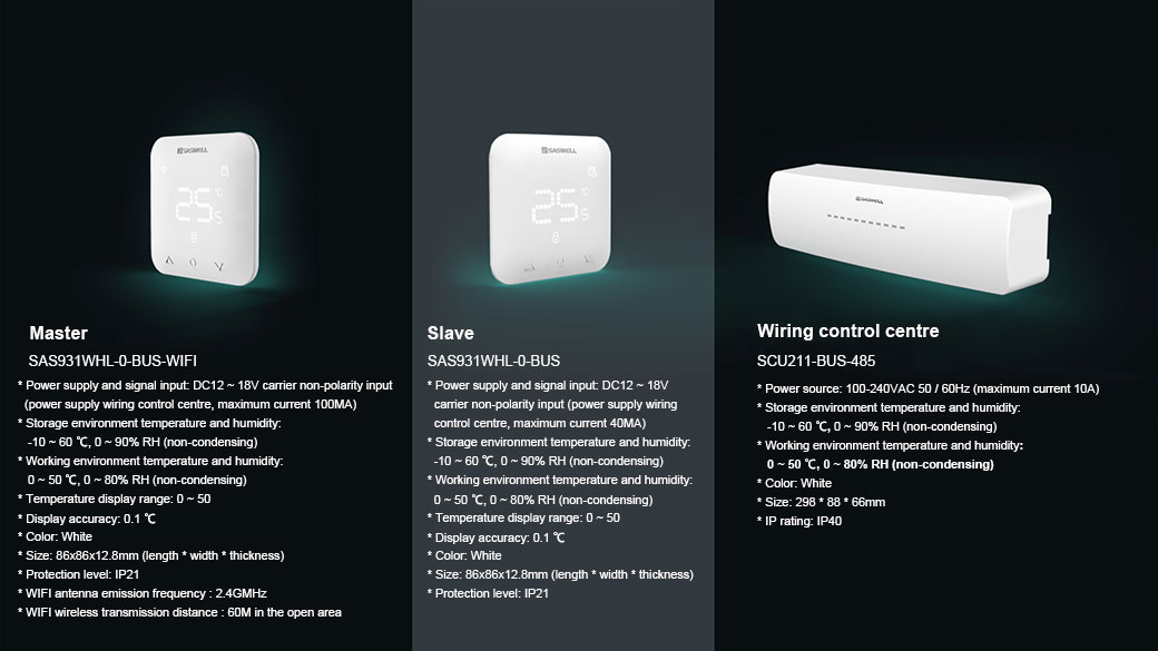 Water heating thermostat intelligent control system of home
