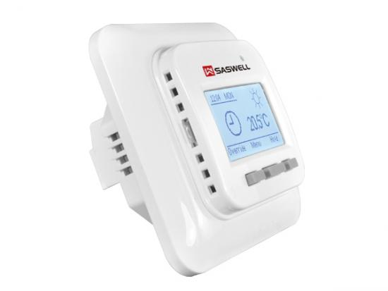 programmable thermostats for home