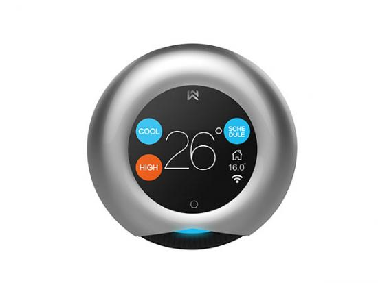 Smart Wi-Fi universal thermostat