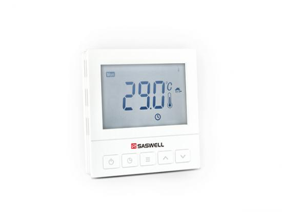 7 Day Wireless Programmable Thermostat
