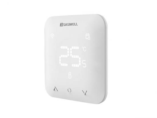 Water heating thermostat,WIFI remote control,master thermostat